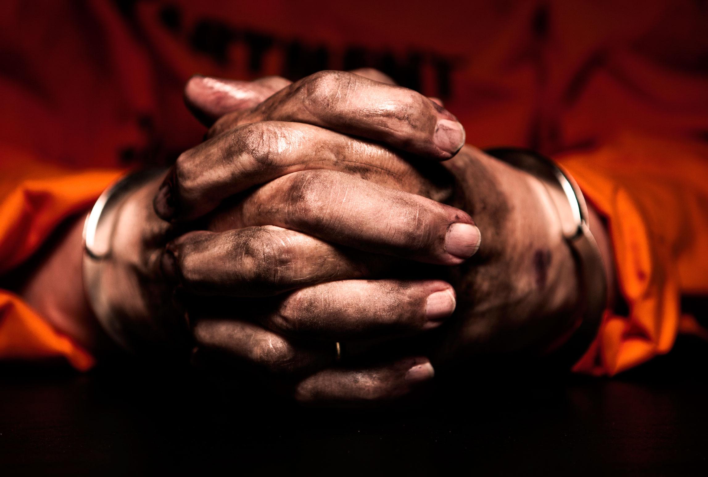 Prison Mission Association - Reaching Prisoners for Christ