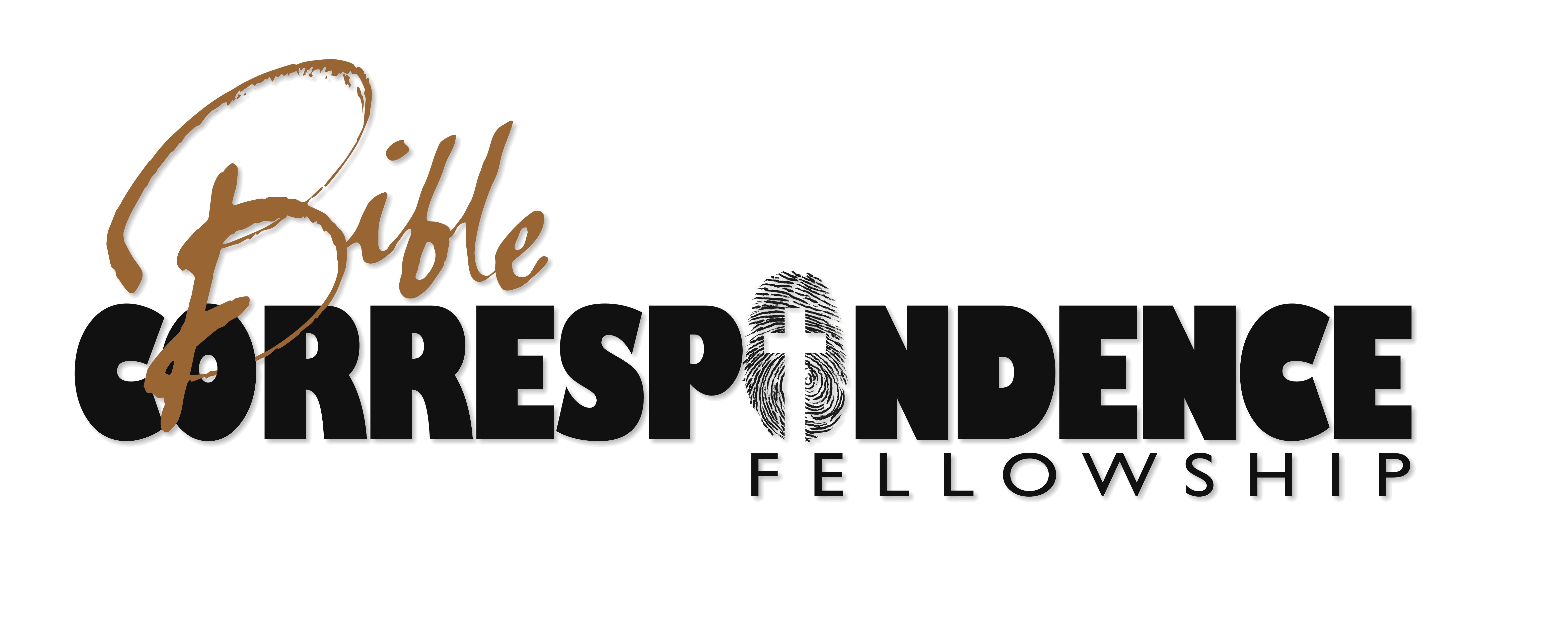 Free Bible Correspondence - Prison Mission Association