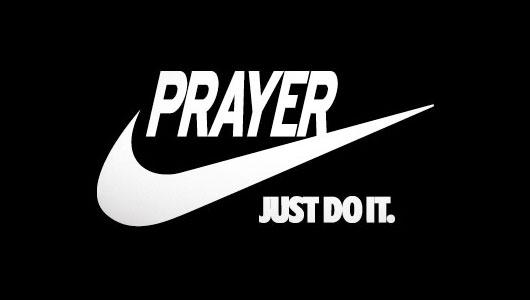 prayer-just-do-it