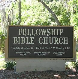 fellowship bible church orlando