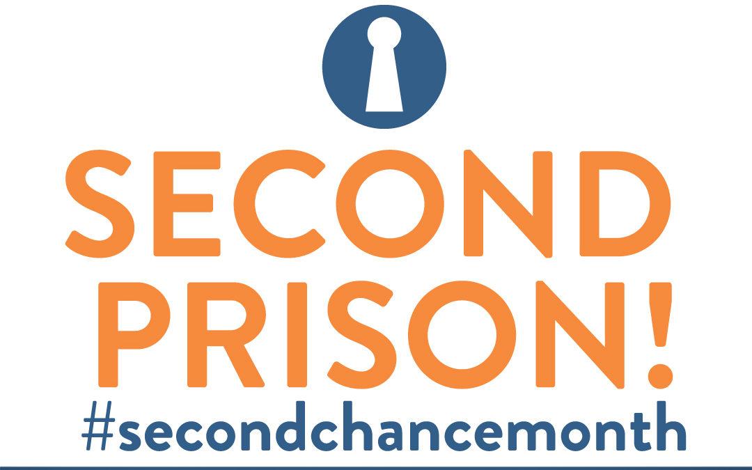 Prison Transformation Radio – Episode #13 Second Chance Month with Craig DeRoche  (2-10-18)