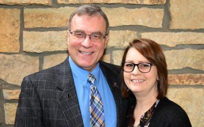 Please Pray for Dwight's wife, Darlene, knee surgery Mar.21, 2019