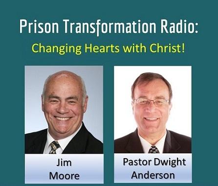 Prison Transformation Radio – Episode #1 – Introducing the hosts (11-18-17)