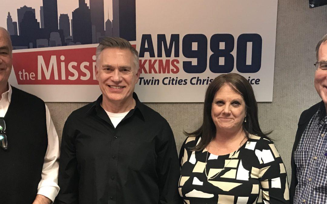Prison Transformation Radio – Episode #22 – Union Gospel Mission with Peggy Krause (4/14/18)